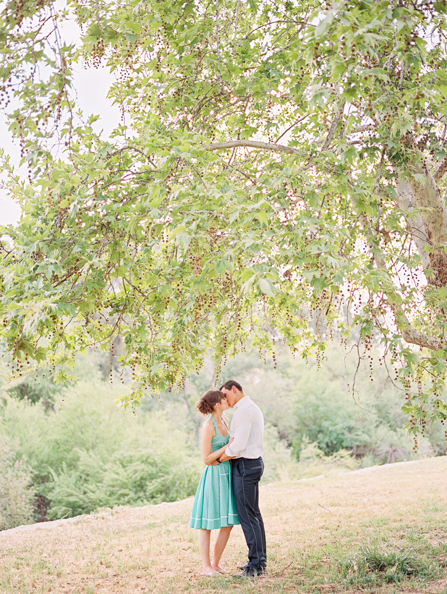 tara mcmullen photography los angeles wedding photographer toronto wedding photography engagement session near the LA river amy clark make up abey and matt engagement palm springs wedding-1