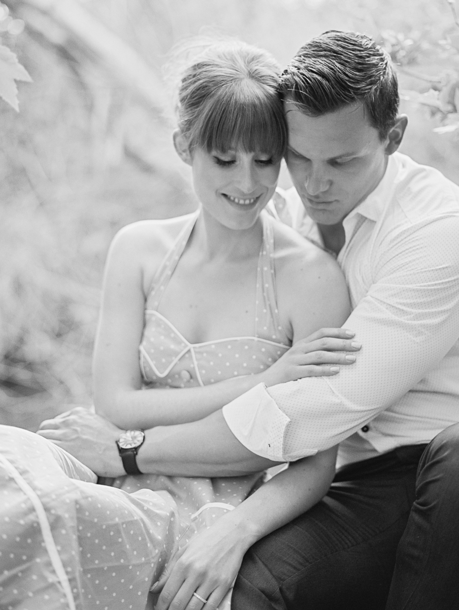 tara mcmullen photography los angeles wedding photographer toronto wedding photography engagement session near the LA river amy clark make up abey and matt engagement palm springs wedding-2