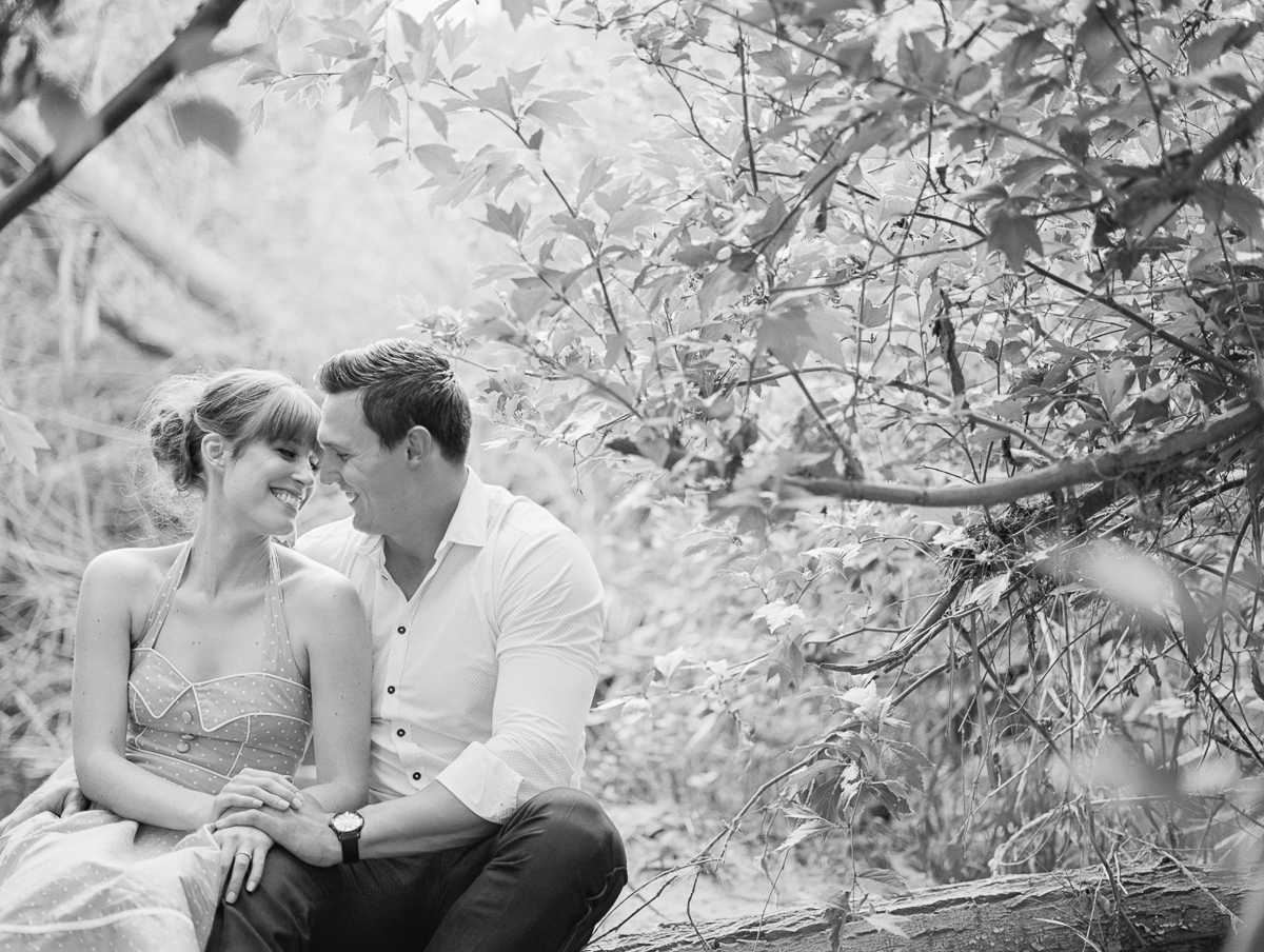 tara mcmullen photography los angeles wedding photographer toronto wedding photography engagement session near the LA river amy clark make up abey and matt engagement palm springs wedding-7