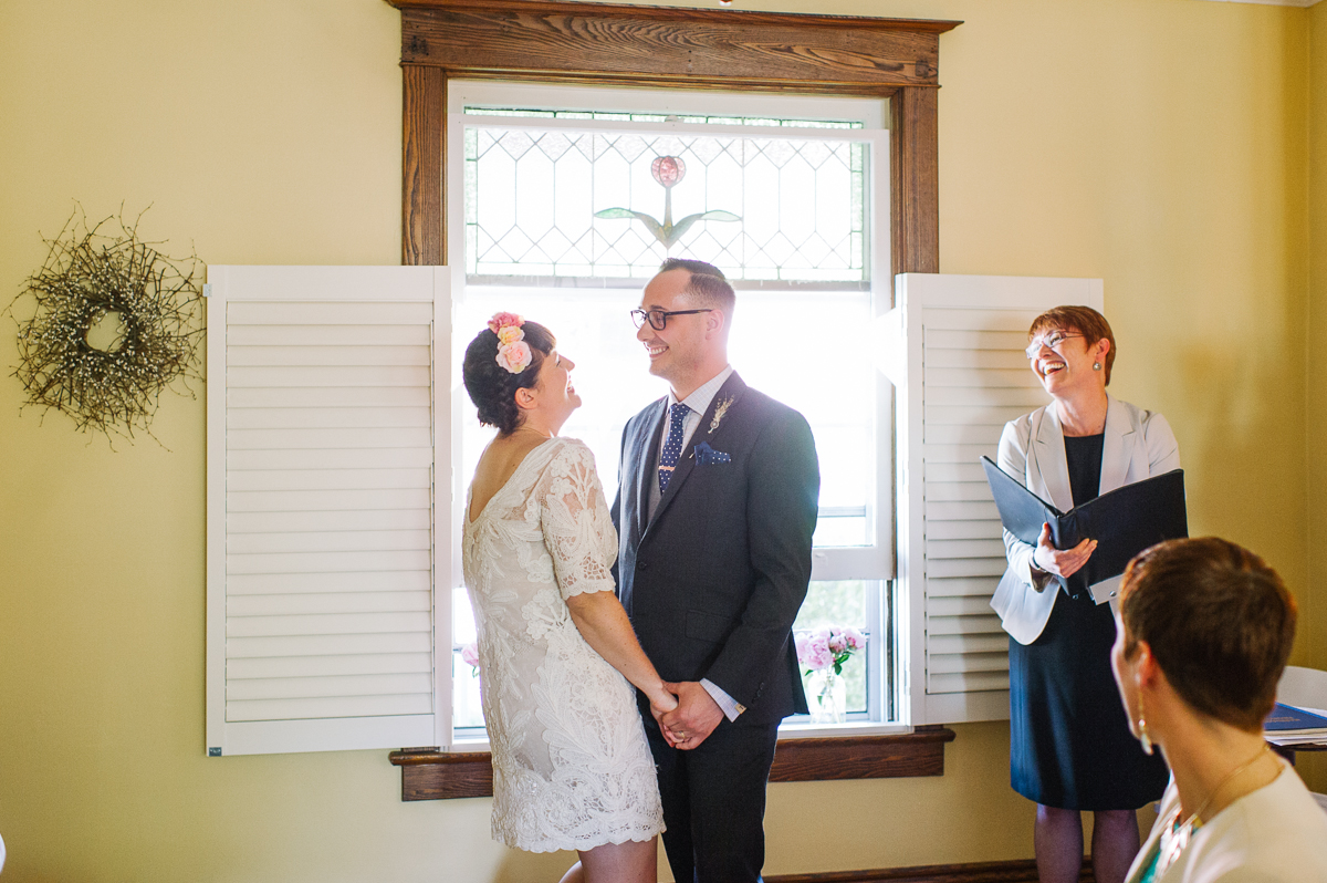 tara mcmullen photography toronto wedding photographer bern and tylers wedding the only cafe toronto junction brewery wedding toronto at-home wedding photography toronto documentary style wedding photographer-021