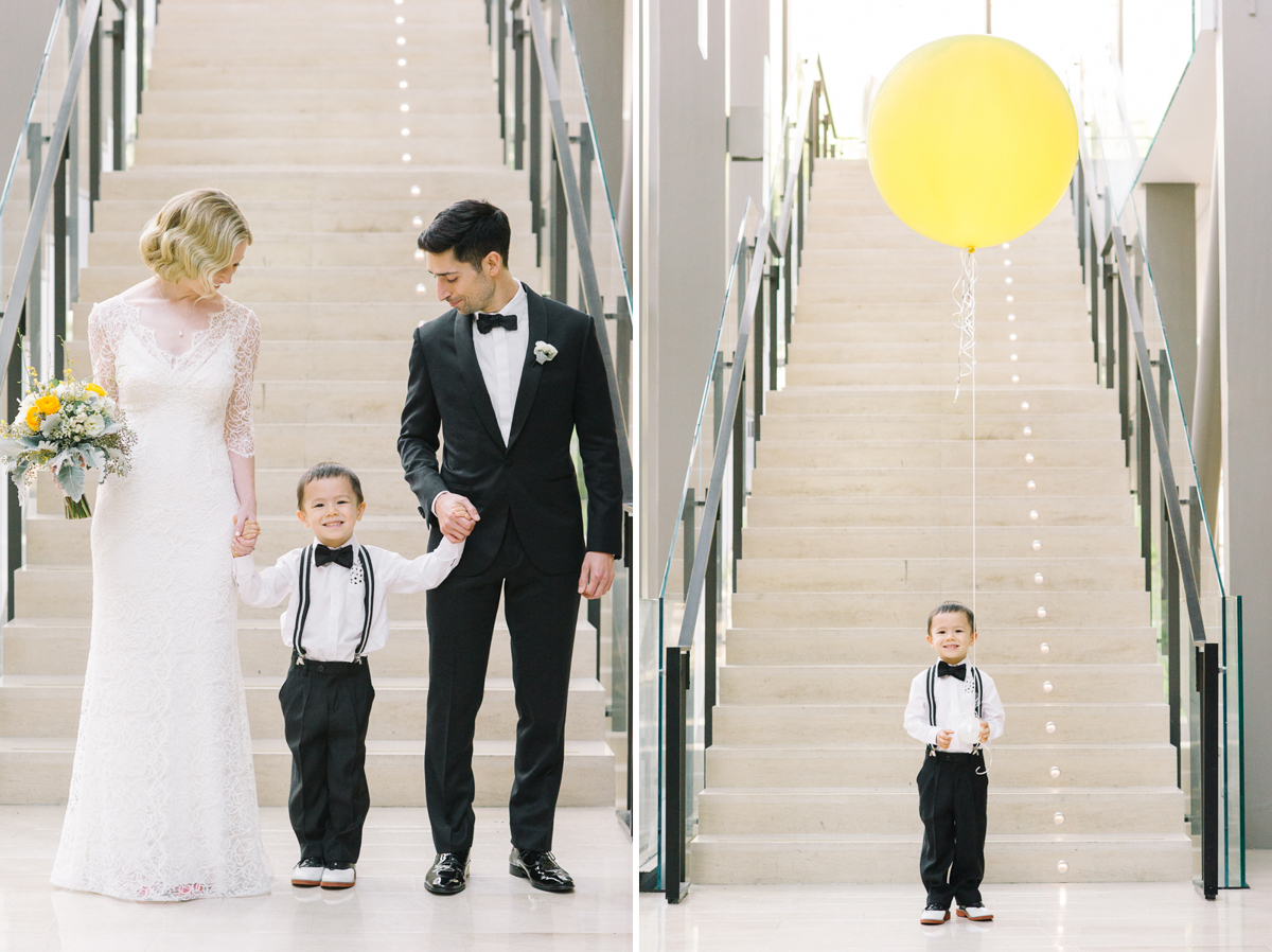 tara mcmullen photography toronto wedding photographer associate photographer barb simkova RCM wedding photos karina lemke royal conservatory of music wedding knox collge wedding yellow and white wedding natural wedding photography toronto-041