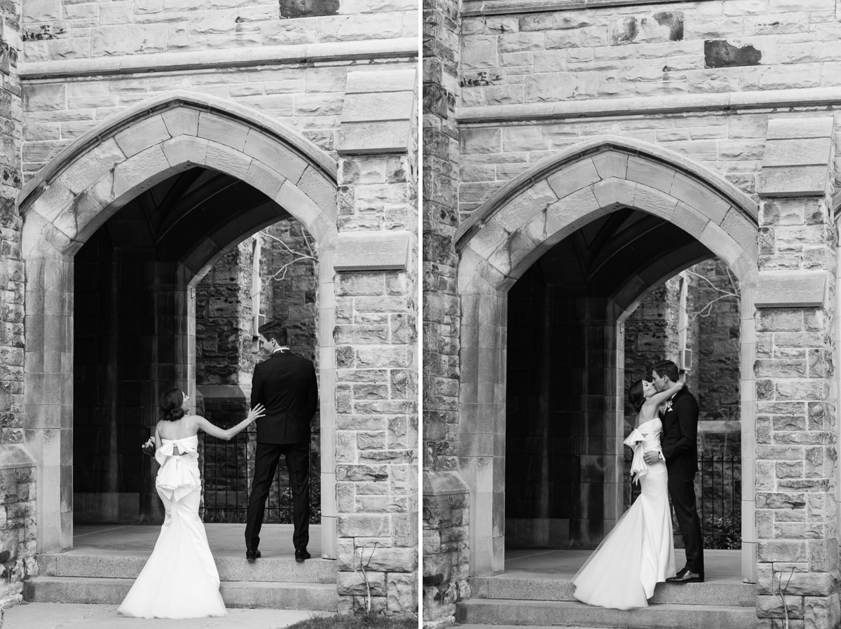 tara mcmullen photography toronto wedding photographer knox college wedding photos four seasons wedding toronto karina lemke weddings vera wang gown-009