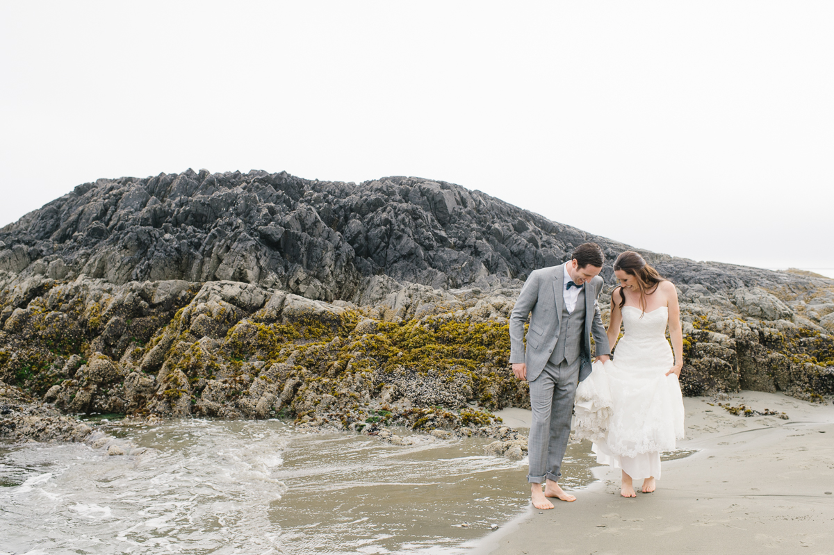 tara mcmullen photography wickaninnish inn wedding wick inn elopement tofino elopement photographer beach elopement in canada BC elopement where to elope in tofino-005