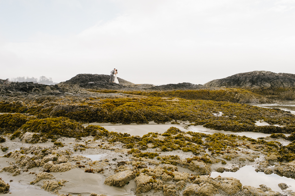 tara mcmullen photography wickaninnish inn wedding wick inn elopement tofino elopement photographer beach elopement in canada BC elopement where to elope in tofino-010